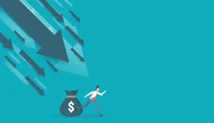 ブログで副収入を得るデメリット2つ