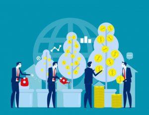 仮想通貨ICOの仕組み