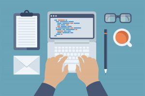 ブログのプライバシーポリシー・免責事項の雛型