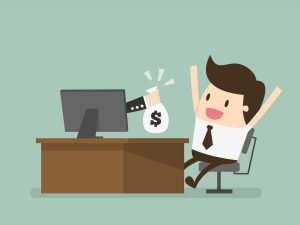 ブログで稼ぐための5つの方法
