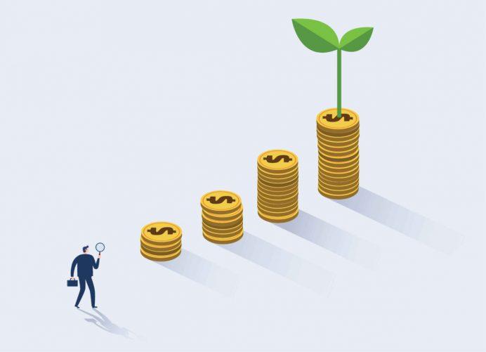 ビットコインは積立投資(ドルコスト平均法)で買うのがオススメ