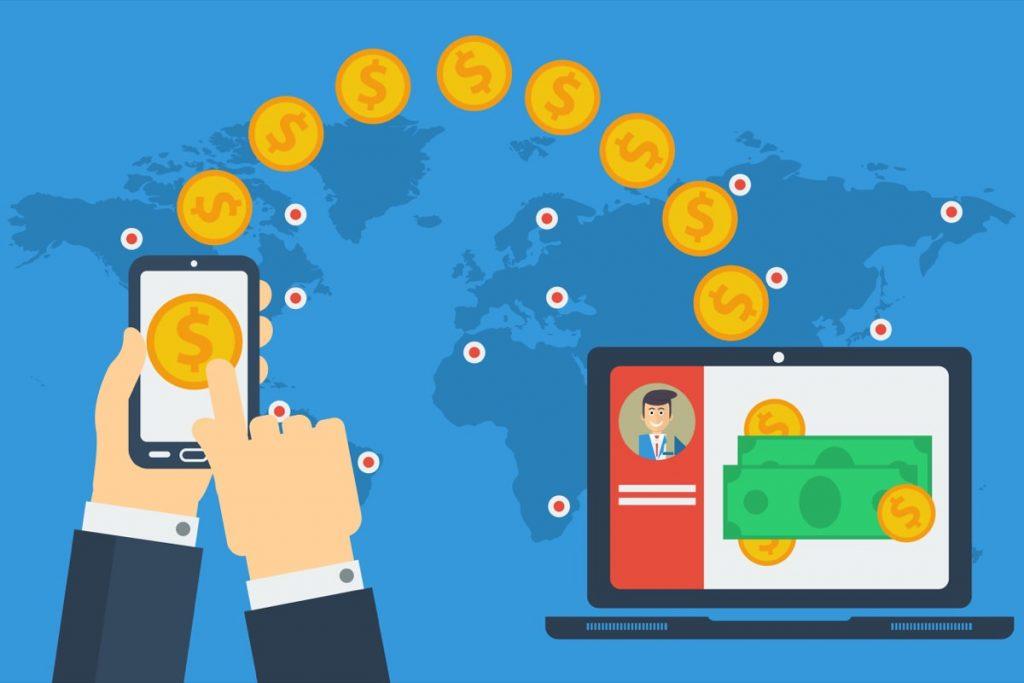 仮想通貨を購入