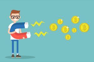 仮想通貨のステーキングで利益を得られる仕組み