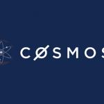 Cosmos(ATOM)ロゴ
