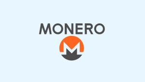 モネロ(XMR)ロゴ1