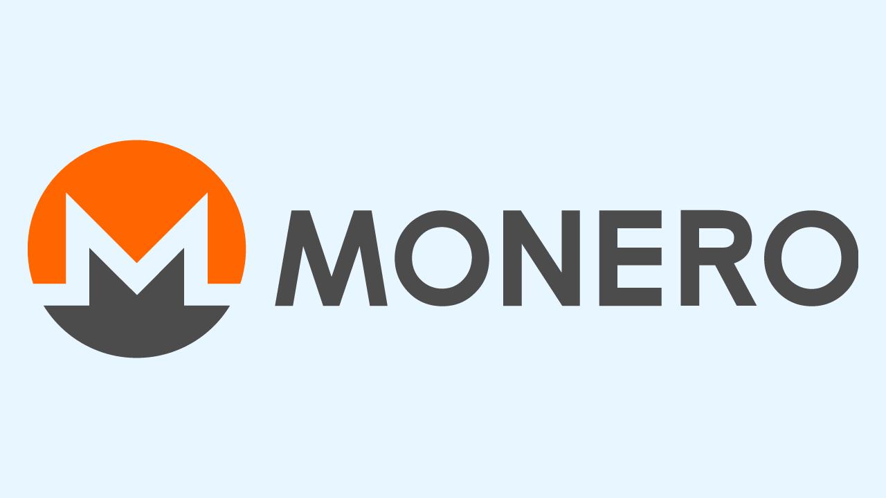モネロ(XMR)ロゴ2