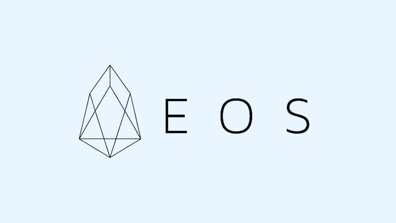 EOSロゴ