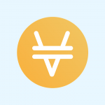 Venus(XVS)ロゴ