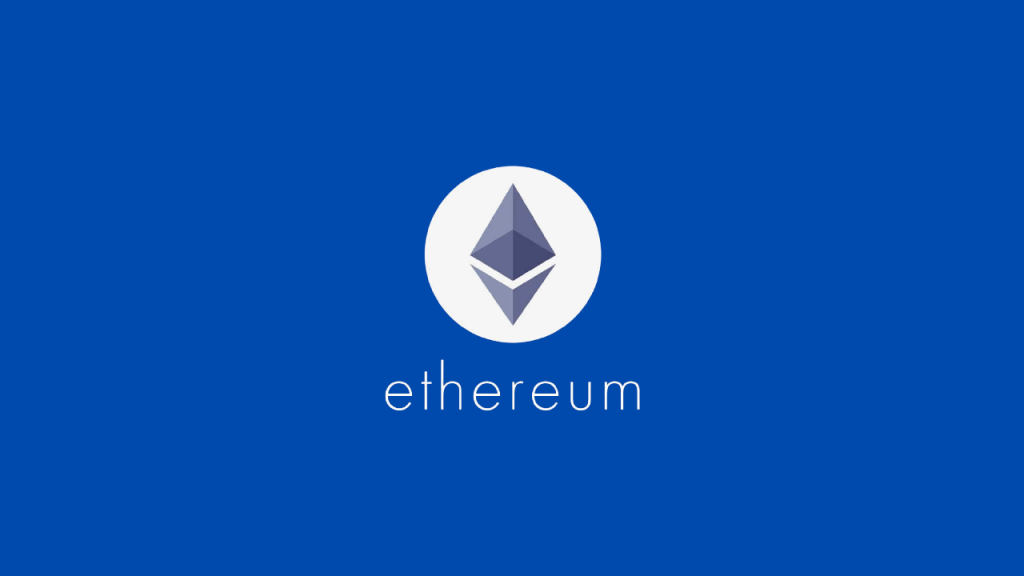 イーサリアム(ETH)logo