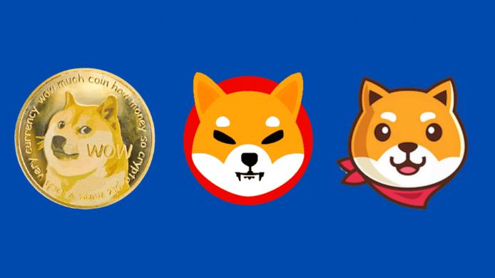 犬コイン銘柄