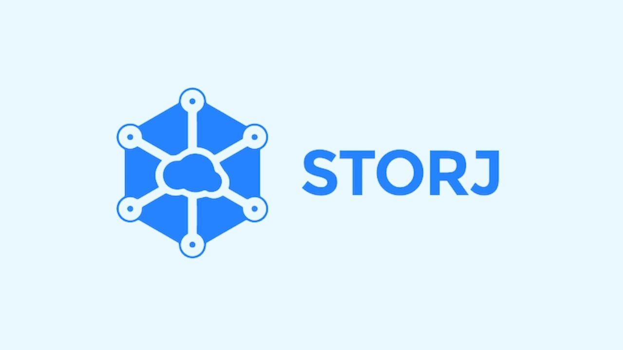 storj(ストージ)logo