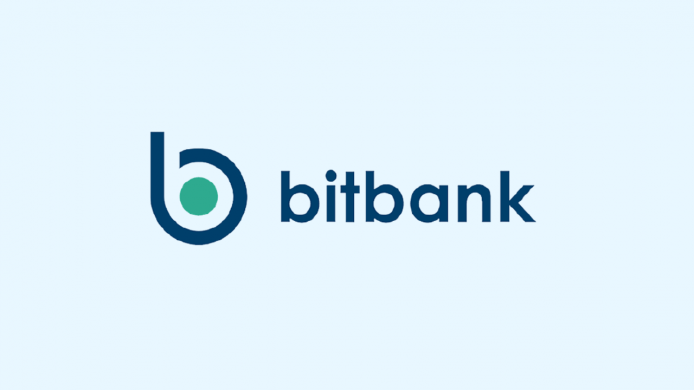 bitbank (ビットバンク)logo