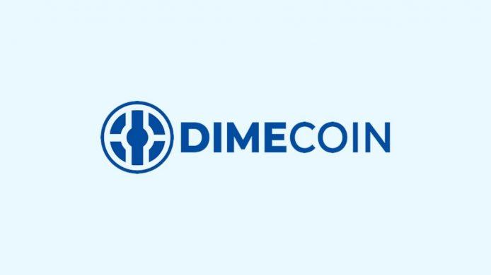 ダイムコイン(DIME)logo